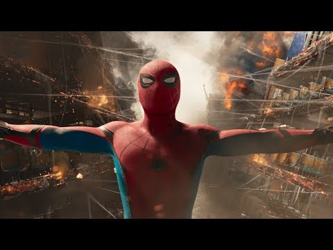 The Onion Reviews SpiderMan Homecoming