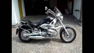 8. BMW R 1200 C CLASSIC ABS by ZANIMOTOR