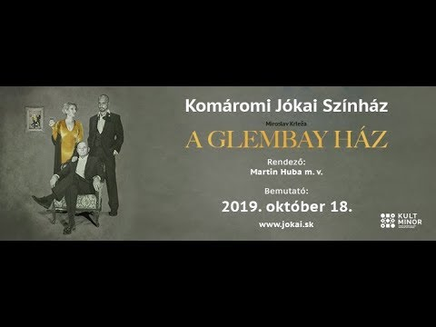 2nlKi38IEQ8 - Komáromi Jókai Színház