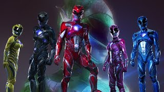 Nonton Power Rangers 2 Is Happening  Analyzing The First Film And The Future  Film Subtitle Indonesia Streaming Movie Download