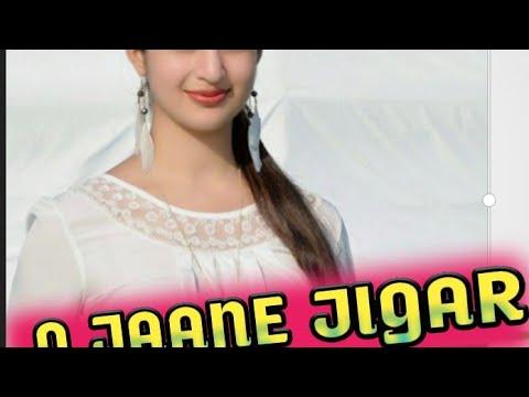 O jaane jigar l yeh hai jalwa l salmaan khan ,Amisha Patel l bollywood romantic song
