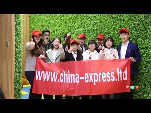 доставка груза из китая в казахстан