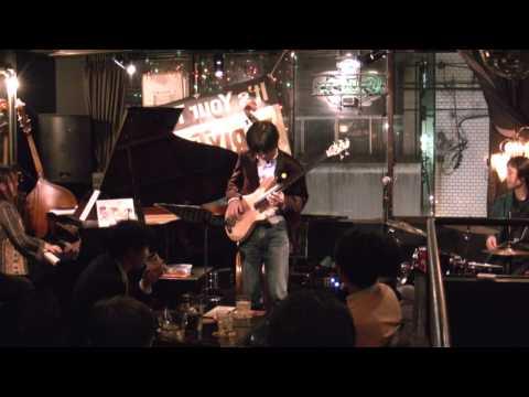 十五夜 (JUGOYA) -Spring Samba