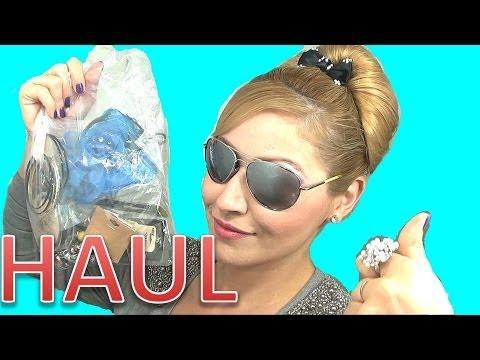 marisolguerita - Hola estas son algunas de las compritas de Octubre espero que te guste SUSCRIBETE https://www.youtube.com/user/marisolguerita?feature=watchacebook http://www...