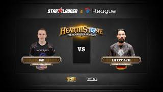 JAB vs Lifecoach, game 1
