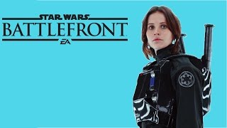 Rogue One DLC! (Star Wars Battlefront Funny Moments) by SkulShurtugalTCG
