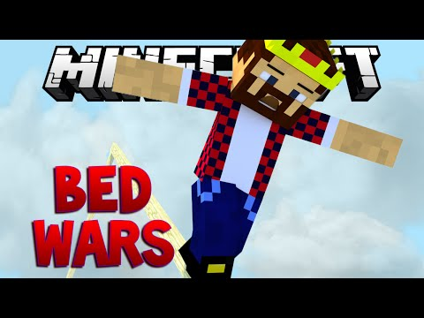 Minecraft Bed Wars, Murder, Build Battle and More