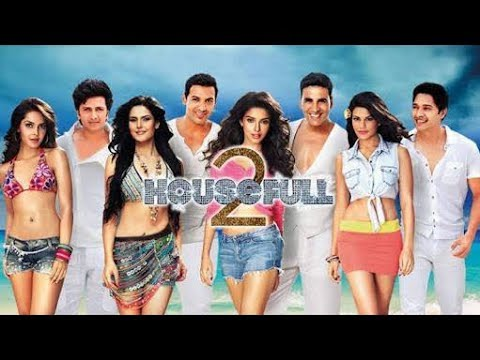 Housefull 2 Full Movie Must Watch before Housefull 4 Movie | Akshay Ritesh John Hindi Comedy Eng Sub