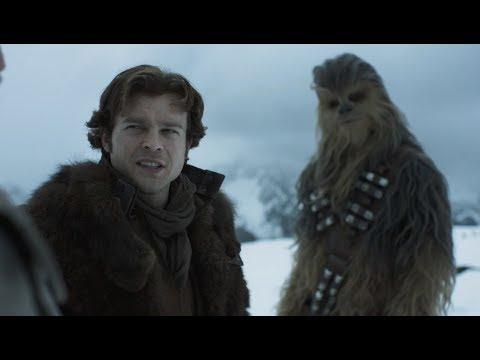 'Solo: A Star Wars Story' Official Teaser Trailer (2018) | Alden Ehrenreich, Donald Glover