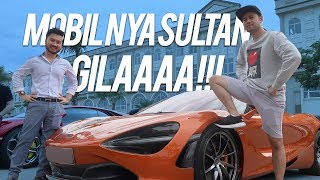 Video BINGUNG MAU BELI THE REAL MOBIL SULTAN - McLaren 720s !!! MP3, 3GP, MP4, WEBM, AVI, FLV Januari 2019