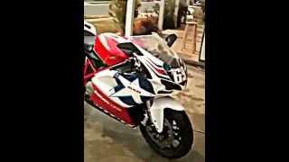 9. Ducati 848 Nicky Hayden