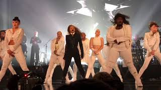 Video Janet Jackson - State of the world tour 2017- Chicago MP3, 3GP, MP4, WEBM, AVI, FLV Januari 2018