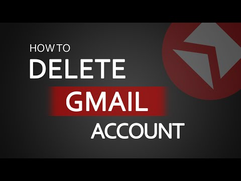Watch 'How to Delete Gmail account permanently? - YouTube'