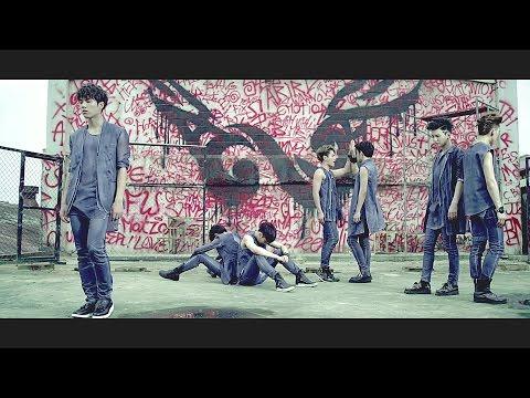 "INFINITE ""Back"" (Performance Ver.) MV"
