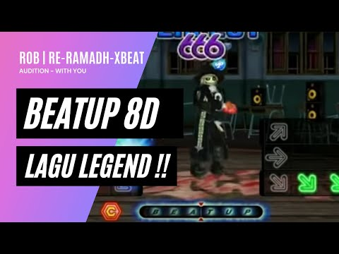 Audition Ayodance BeatUP [Republic Of Beat] - With You
