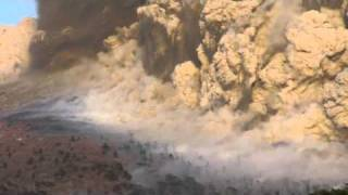 Kirishima Japan  City pictures : Kirishima Volcano Violently Erupts in Japan [ HD ]