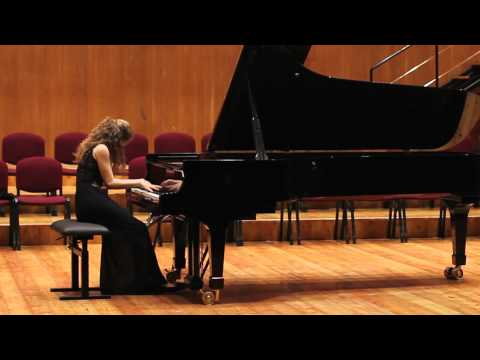 F. Chopin - Sonata op. 58 n. 3 - 4° tempo