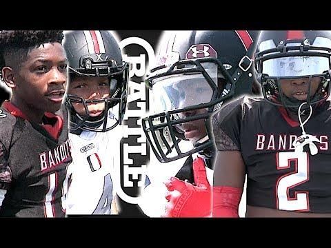 San Antonio Outlaws vs NTX (North Texas) Bandits (11u)  - Battle Youth Pre-Season Playoffs (Texas) (видео)