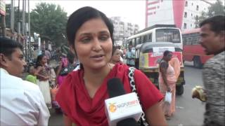Chit Chat with Nagpurians on closer of 500 & 1000 Notes