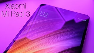 """I review the Xiaomi Mi Pad 3.  This is a surprisingly great tablet for a very reasonable price. Buy Xiaomi Mi Pad 3:  http://www.gearbest.com/tablet-pcs/pp_621635.html?lkid=10921989Coupon for Mi Pad 3 for $218.99:  Mipad629Support ZOLLOTECH on Amazon:  http://amzn.to/2jxmglNGear I use:  http://kit.com/Zollotech/zollotech-gearOutro Music:  """"Sunday"""" by Otis McDonald - Available in the YouTube Create Audio LibraryWebsite: http://www.zollotech.comFollow me on Google+ : http://google.com/+zollotechFollow me on Twitter: http://www.twitter.com/zollotechFacebook page: http://www.facebook.com/zollotechInstagram:  https://www.instagram.com/aaronzollo"""