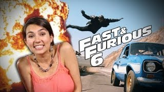 Nonton Fast & Furious 6 - Reviewed! Film Subtitle Indonesia Streaming Movie Download