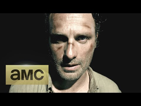 The Walking Dead Season 6 (Promo 'Shadows')