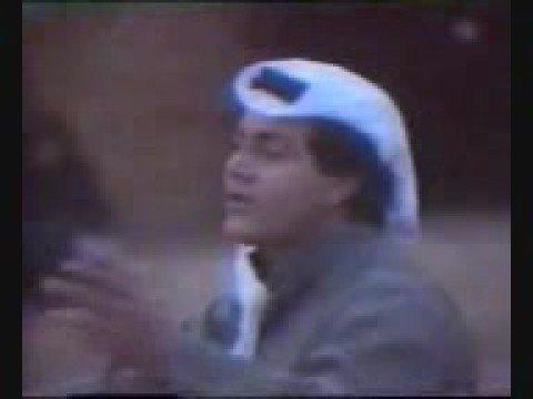 اغاني سعدون جابر - أغنية زغيرون بدوية للفنان الأصيل سعدون جابر.
