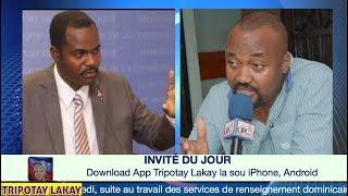 Video Senatè Kedlaire Augustin ap reponn kesyon Valery Numa sou VIsion 2000 MP3, 3GP, MP4, WEBM, AVI, FLV Oktober 2018