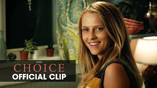 Nonton The Choice  2016 Movie   Nicholas Sparks  Official Clip        Flirt With Me    Film Subtitle Indonesia Streaming Movie Download