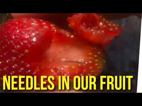 Australia Has Problem with Fruit ft. Boze