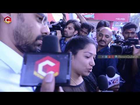 Pawan Kalyan Fans Angry Reactions | Agnyaathavaasi Public Talk | Trivikram | #AgnyaathavaasiTalk