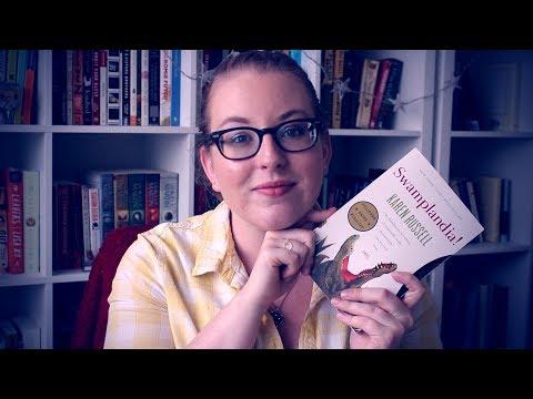 Book Review | Swamplandia!