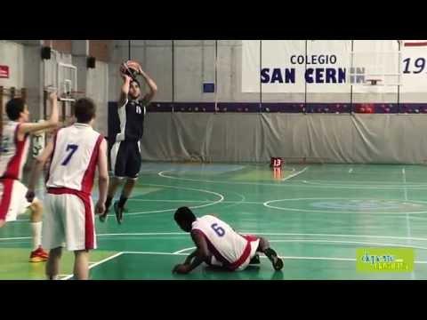 San Cernin vs Genesis (2)