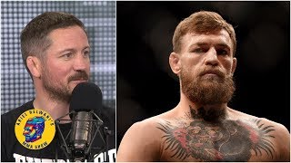 Video John Kavanagh expects Conor McGregor to fight in 2019 | Ariel Helwani's MMA Show MP3, 3GP, MP4, WEBM, AVI, FLV Juni 2019