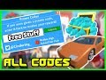 Roblox Highshcool 2 ALL Promo Codes 2018