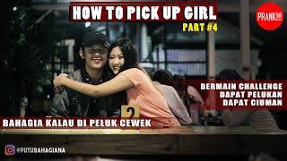 Video TRIK MUDAH DAPAT PELUKAN HANGAT DARI WANITA (HOW TO PICK UP GIRL #4) MP3, 3GP, MP4, WEBM, AVI, FLV Mei 2019