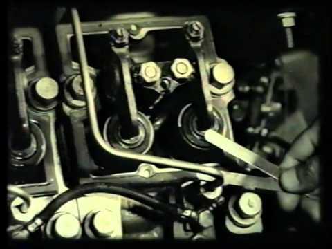Регулировка клапанов на камазе 740 своими руками