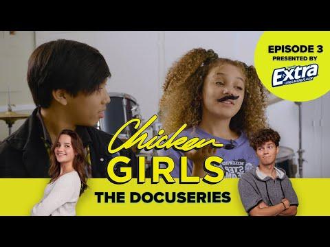 CHICKEN GIRLS: THE DOCUSERIES   Episode 3 - Set Life
