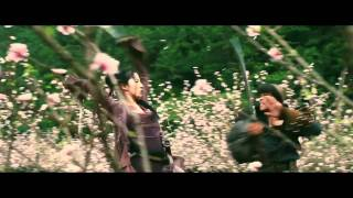 Nonton The Forbidden Kingdom Trailer  Hd  Film Subtitle Indonesia Streaming Movie Download