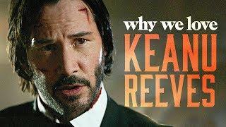 Video For the Love of Keanu MP3, 3GP, MP4, WEBM, AVI, FLV Oktober 2018