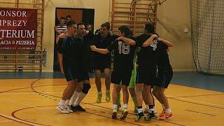 V Halowy Turniej Piłki Nożnej o Puchar Burmistrza Wojnicza
