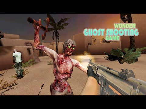 Wonder Ghost Shooting (by Awesome Action) Android Gameplay [HD]