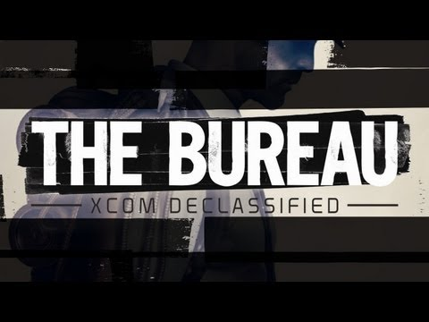The Bureau : XCOM Declassified Playstation 3