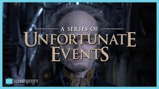 The absurdly incompetent adults in Netflix's A Series of Unfortunate Events are a staple of children's fantasy, teaching the lesson that kids must learn to become self-sufficient and rescue themselves. Sign up to our email newsletter for updates on new videos, fun film trivia, news on giveaways, longform content, events and more! http://bit.ly/2oVVB1QIf you like this video, subscribe to our YouTube channel for more: http://www.youtube.com/c/ScreenprismLike ScreenPrism on Facebook: http://www.facebook.com/screenprismFollow ScreenPrism on Twitter: http://twitter.com/screenprismVisit ScreenPrism.com: http://screenprism.com/