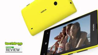Video Review: Nokia Lumia 520