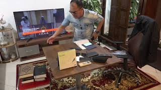 Video Magdalena istri Yesus(ust Mustafa mantan pastor) MP3, 3GP, MP4, WEBM, AVI, FLV Juni 2019
