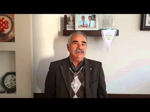 Ramazan ŞAHİN - Boyun Fıtığı Hastası - Prof. Dr. Orhan Şen
