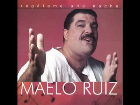 Porque Te Amo - Maelo Ruiz (Video)