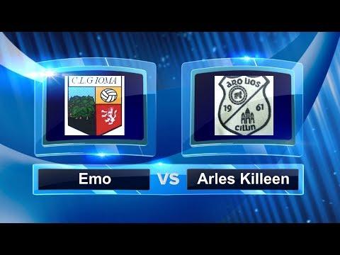 Emo vs Arles Killeen replay