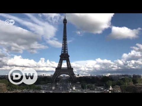 Der Eiffelturm in Paris - Europas Wahrzeichen | DW De ...